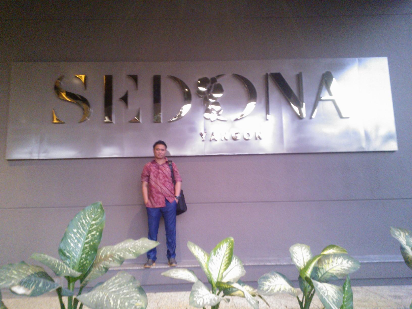 @Sedona Hotel
