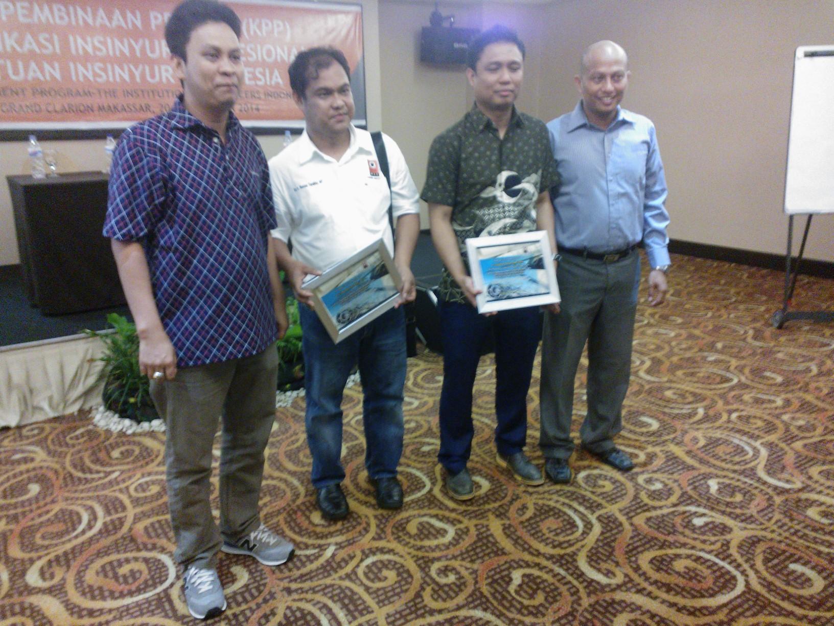 KPP PII Makassar